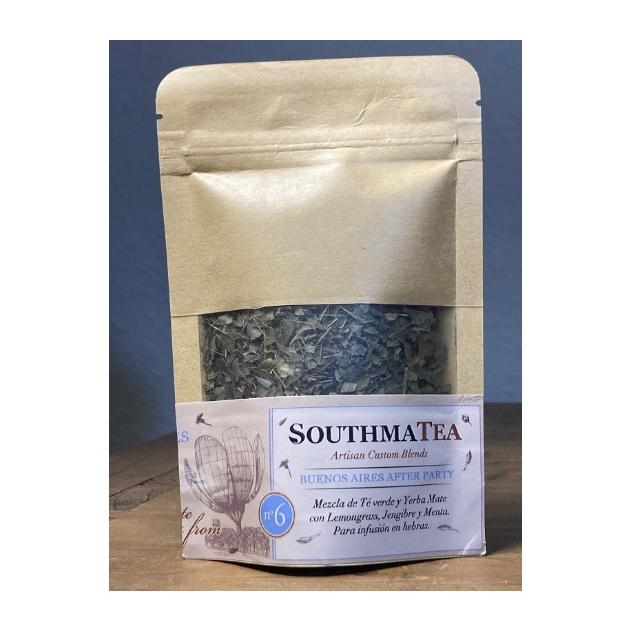 SOUTHMATEA BUENOS AIRES AFTERPARTY BLEND (PACK X 3)
