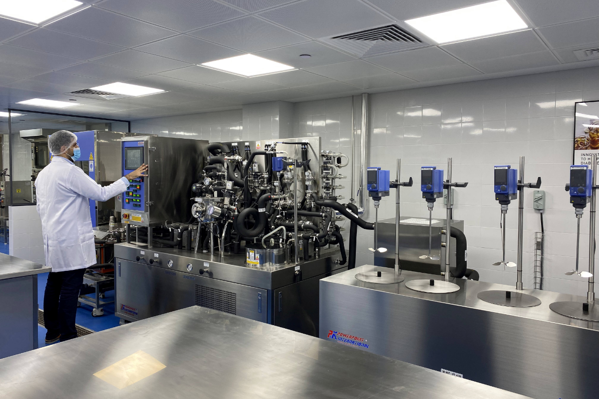 Tate & Lyle Technical Application Centre opens in Dubai