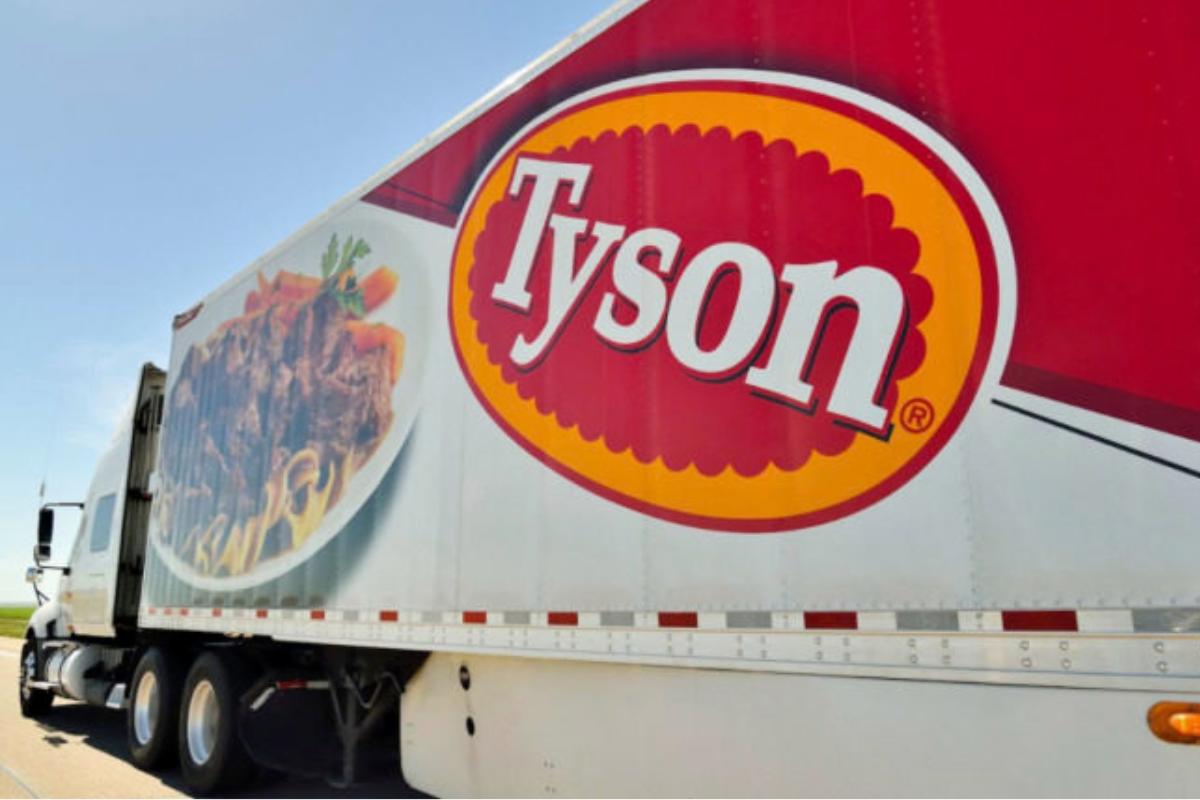 Tyson expanding Texas poultry plant